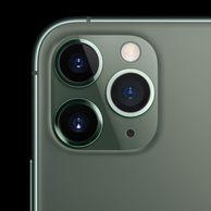아이폰11 디자인이 테크니컬해 보이는 이유