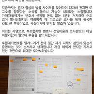 서울시립대 성범죄 무고 집단린치 사건