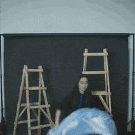 1인 광고 제작자의 광고영상