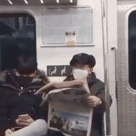 의정부 지하철 근황