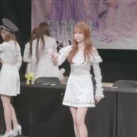원영이 레전드짤에 자극 받은 유진 (아이..