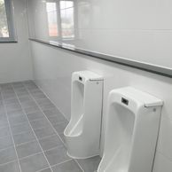 요즘 학교 화장실 근황