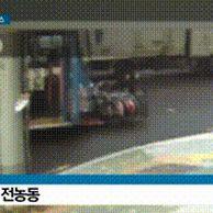 어제자 버스 교통사고
