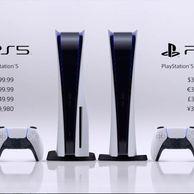 PS5 가격 및 발매일 공개