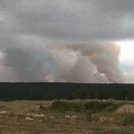 러시아 핵추진 미사일 폭발 사고 당시 g..