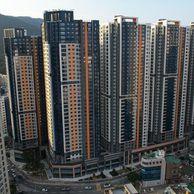 부산 용적률 950% 아파트 동래 Skview 3차