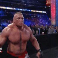 강호동이 WWE 데뷔한다면?