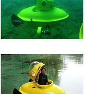 1인승 잠수함