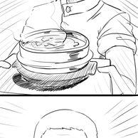 약스압) 국밥집 딸내미.manhwa
