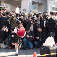 일본의 코스프레 촬영회