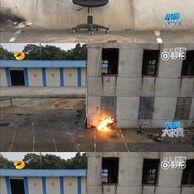 ㅎㄷㄷ한 중국산 의자 폭발 사고.jpg