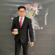 중국산 스프링. GIF