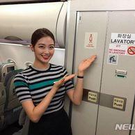 세계최초 항공기 內 여성전용 화장실..jpg