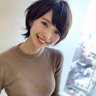 요즘 일본 여성 유행 헤어스타일