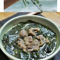 프랑스 언론 지구를 위해 해초를 먹는 한국인들