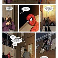 스파이더맨이 지키는 불살의 무게
