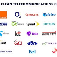 미국 국무부가 인증한 안전한 5G 회사들