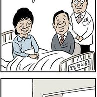 펌) 만평 장도리 외.