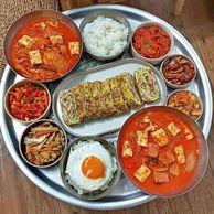 가장 한국적인 한끼 밥상 .JPG