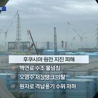 후쿠시마 앞바다 '방사능 우럭'..세슘 ..