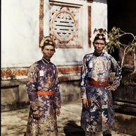 베트남 마지막 왕조 관료들.jpg