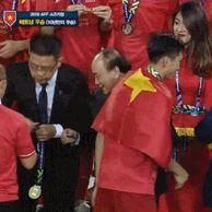 베트남 총리의 직권남용