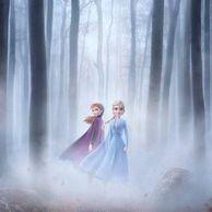 디즈니 '겨울왕국2' 새 포스터 공개