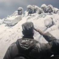 영화 '장진호 전투' 명장면