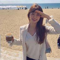 제 기준 한국에서 제일 예쁜 아나운서..
