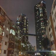 외국인이 찍었다는 한국의 빈부격차 사진