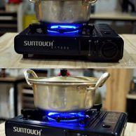 금손의 흔한 요리 도구