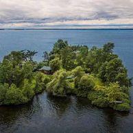 캐나다에서 매물로 나온 6억짜리 섬