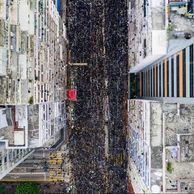 어제자 홍콩