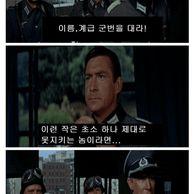 나치 장교로 위장하는 방법